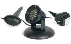 Atlantic Water Gardens - AWGLEDLG - LED Large Single Light - 4.8 Watt
