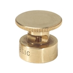 Weathermatic - B20-135 - 5500 Brass Nozzle 135 Degree