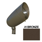 HADCO - B3-H -  Medium Bullyte- Bronze