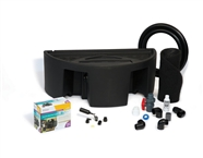 "Atlantic Water Garden CFBASINKIT24 - Complete 24"" Basin Kit"