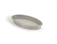 Atlantic Water Gardens - CFSR12 - Stainless Steel Splash Ring for Colorfalls