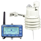 Irritrol - CL-100-WIRELESS - Wireless Weather Sensor & Module