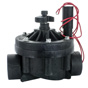 "Hunter 1 1/2"" ICV Valve w/Filter Sentry"