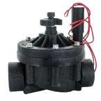 "Hunter 1 1/2"" Valve w/Flow Control"