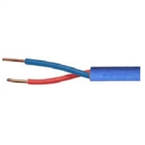 Hunter Decoder Cable 14/2 Jacketed Blue