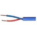 Hunter Dec Cable 12/2X2500 Jacketed Blue