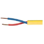 Hunter Dec Cable 12/2X1000 Jacketed Yell