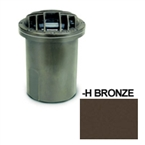 HADCO - IL116-H -  Inground Bronze