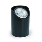 HADCO - IL336-AL -  Wellyte w/Lamp - Black
