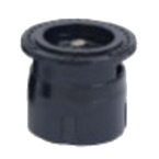 IPN-15Q - Fixed Nozzle, 15� Quarter w/Filter