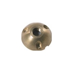 HADCO - MC1N -  LV Mounting Canopy Brass
