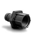 "Rain Bird - MDCF50FPT - Xerigation 1/2"" Compression Adapter"