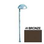 HADCO - MSL18-HS7 -  Advent Bronze