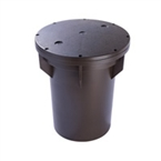 HADCO - TBC303-15 -  300Va/300W Inground Transformer