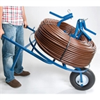 Netafim WBTD - Netafim Wheelbarrow Tubing Dispenser