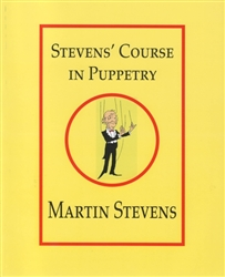 Stevens' Course in Puppetry