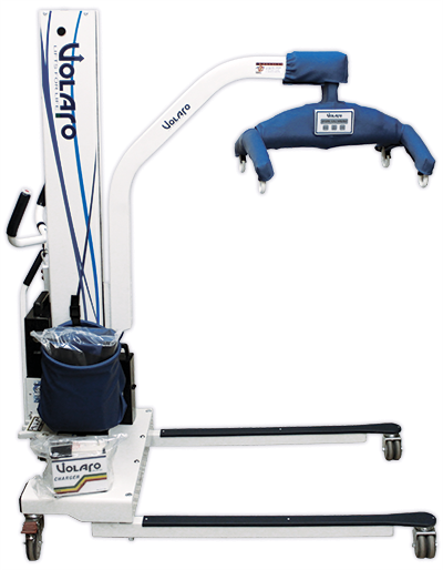 VS4-VOLARO FULL BODY PATIENT LIFT