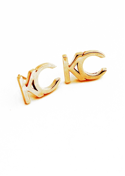 Traveler KC earrings by Janesko