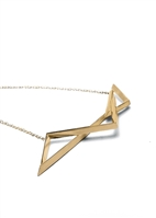 Latch Necklace by Janesko