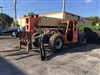 Used 2006 JLG G10-55A Telescopic Forklift