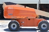 USED JLG 600S TELESCOPIC BOOM LIFT