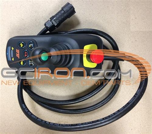 1600323 CONTROLLER JOYSTICK MODULE JLG Parts Replacement – Joystick Controller Wiring Diagram Skyjack