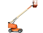 JLG 400S Telescopic Boom Lift