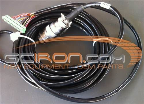 4922126 wire harness control cable jlg parts