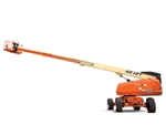 JLG 600S Telescopic Boom Lift
