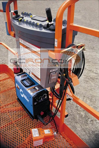 jlg model wiring diagram jlg 600s aerial work platforms for list price 159 575 00