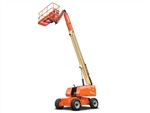 JLG 660SJ Telescopic Boom Lift