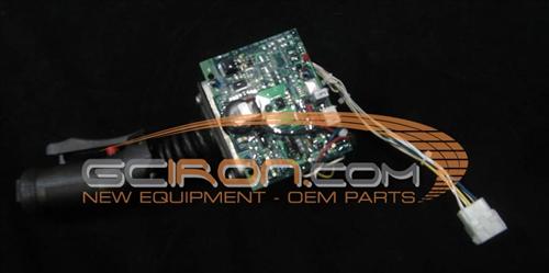 SJ123994 JOYSTICK SKYJACK Parts Replacement Parts for – Joystick Controller Wiring Diagram Skyjack