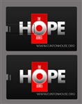 The Hope Series (3 Part Series - USB)