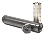 Griffin Armament Alpha Multi Cal Silencer