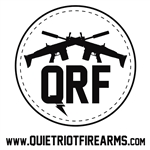 QRF Gift Certificate