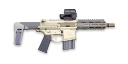 Honey Badger Pistol by Q®