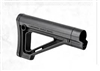 Magpul MOE Fixed Carbine Stock Mil-Spec Black