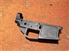 Quiet Riot Firearms QRF-15 Billet Lower Receiver