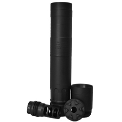 Rugged Suppressors Surge 7.62