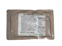 MRE Au Gratin Potatoes