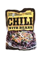 Back Country Chili with Beans Pouch