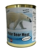 Future Essentials fresh Real Canned Polar Bear Meat