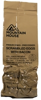 Mountain House Scrambled Eggs with Bacon MCW