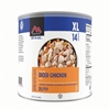Mountain House Freeze Dried Diced Chicken