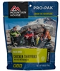 Mountain House Freeze Dried Chicken Teriyaki with Rice Pro Pak