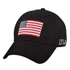 Rothco USA Flag Low Pro Cap