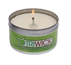 Triwick 120 Hour Survival Candle & Camping Stove