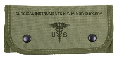 Survival Surgical Kit
