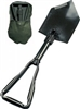 Deluxe Trifold Shovel With Cover