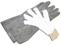 NBC Chemical gloves Inner & Outer